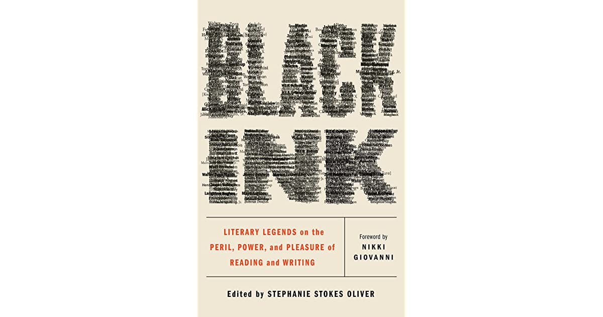 Review Perils Of Reading History >> Black Ink Literary Legends On The Peril Power And Pleasure Of