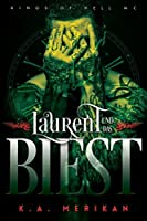 Laurent und das Biest (Kings of Hell MC #1)