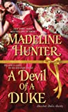 A Devil of a Duke (Decadent Dukes Society, #2)