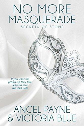 Angel Payne - Secrets of Stone 2 - No More Masquerade