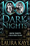 Ride Dirty (Raven Riders #4)