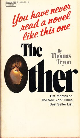Image result for Tryon, Thomas. The Other.