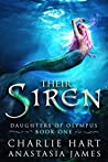 Their Siren (Daughters of Olympus, #1)