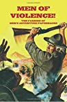 Men of Violence 8: The fanzine dedicated to men's adventure paperbacks