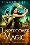 Undercover Magic (Dragon's Gift: The Valkyrie #1)