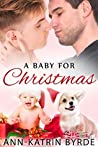 A Baby for Christmas (Oceanport Omegas, #6)