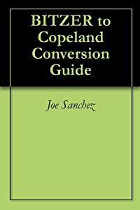 BITZER to Copeland Conversion Guide