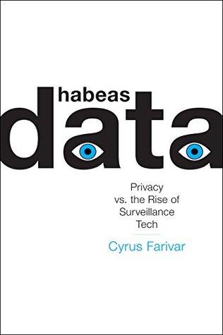 Habeas Data: Privacy vs. the Rise of Surveillance Tech