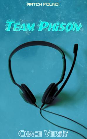 Team Phison (Team Phison, #1)