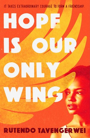 Hope Is Our Only Wing  pdf
