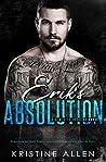 Erik's Absolution (Demented Sons MC, #3)