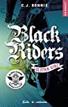Glitter Girl (Black Riders, #1)