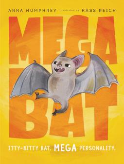 Megabat (Megabat #1)