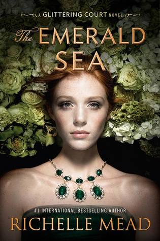 The Emerald Sea (The Glittering Court #3)