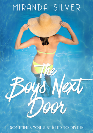 The Boys Next Door (Next Door, #1)