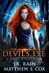 The Devil's Eye (Maddy Wimsey, #1)