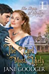 The Earl Most Likely (The Brides of St. Ives #2)