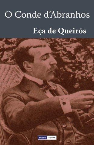 O Conde dAbranhos e A Catástrofe (Portuguese Edition)