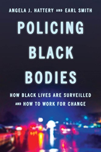 Policing Black Bodies How Black Lives Are Surveilled and How to Work for Change