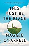 Book cover for This Must Be the Place