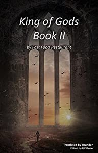 King of Gods Book II: