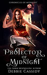 Protector of Midnight (Chronicles of Midnight, #1)
