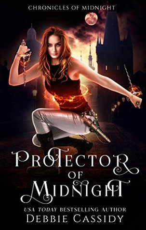 Protector of Midnight  pdf