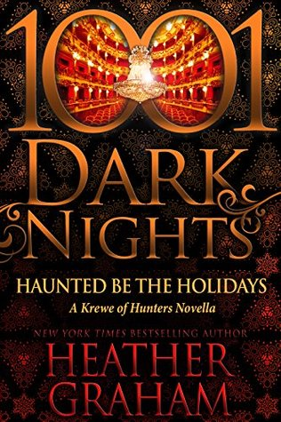 Haunted Be the Holidays by Heather Graham