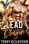 Lead Dragon by Terry Bolryder