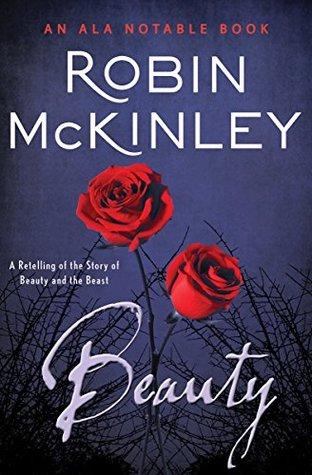 Beauty (Folktales, #1)