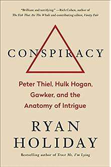 'Conspiracy: