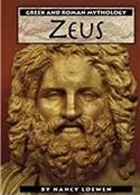 Zeus (Greek and Roman Mythology)