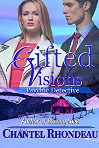Gifted Visions: Psychic Detective