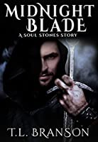 Midnight Blade (Soul Stones, #0.1)