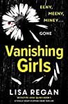 Vanishing Girls (Detective Josie Quinn, #1)