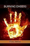 Burning Embers (The Shadows Return, #1)