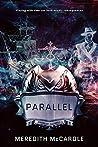 PARALLEL (Annum Guard Book 3)