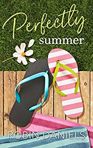 Perfectly Summer (Perfect #3)