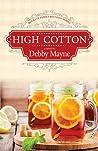 High Cotton (Bucklin Family Reunion #1)