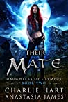 Their Mate (Daughters of Olympus, #2)