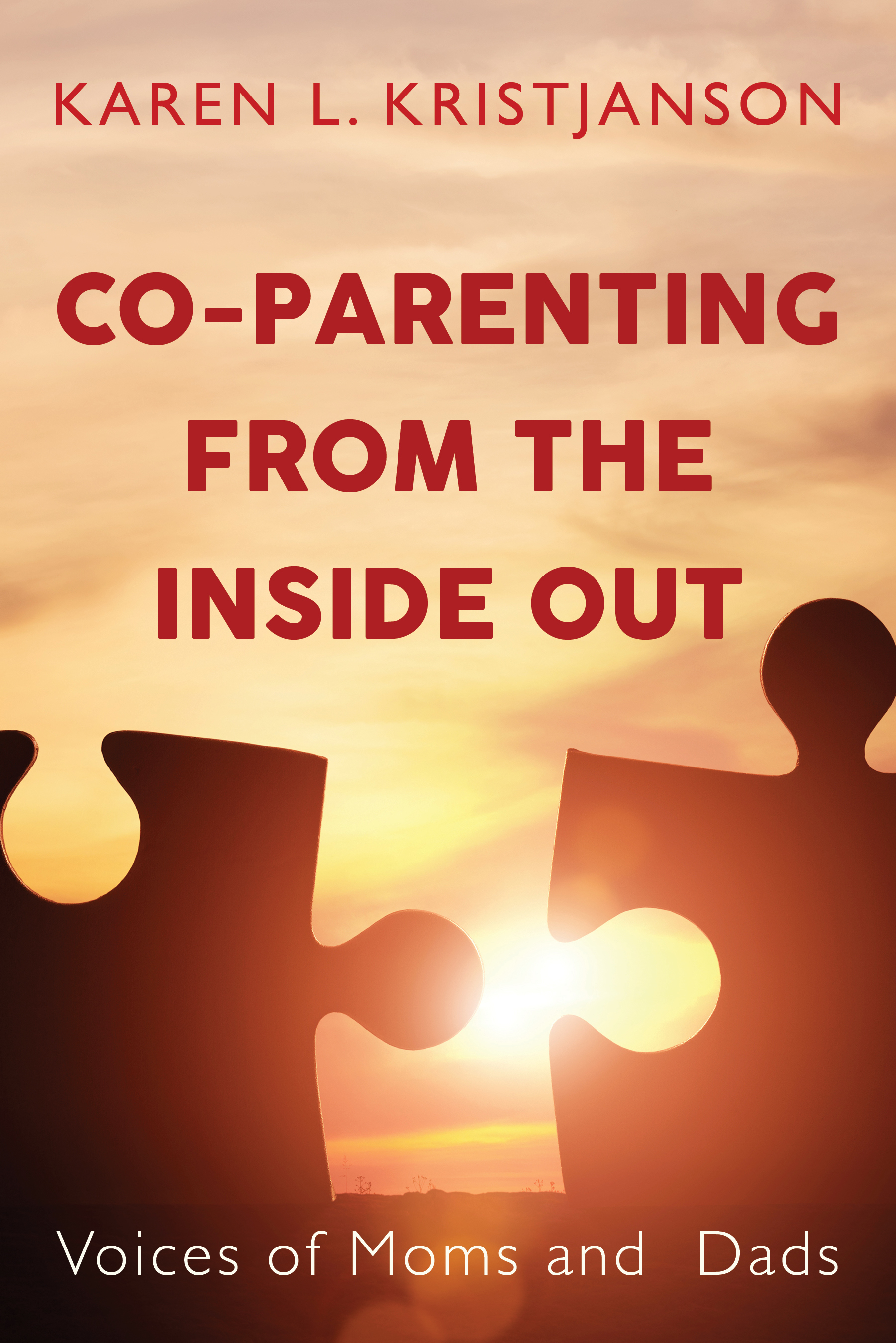 Co-Parenting from the Inside Out Voices of Moms and Dads