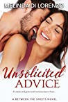 Unsolicited Advice (Between the Sheets, #3)