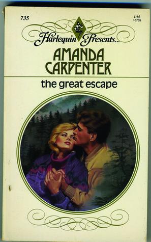 The Great Escape by Amanda Carpenter