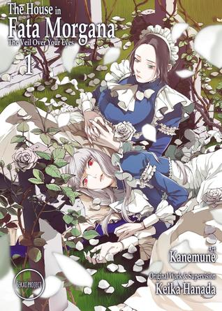 The House in Fata Morgana by Kanemune