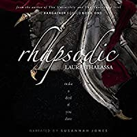 Rhapsodic (The Bargainer, #1)