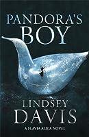 Pandora's Boy: A Flavia Albia Novel