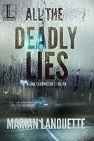 All the Deadly Lies (Jake Carrington #1)