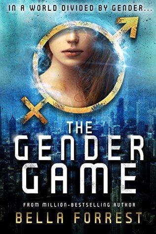 The Gender Game (The Gender Game #1)