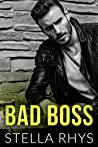 Bad Boss (Irresistible #2)