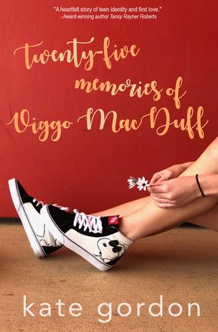 Twenty-five Memories of Viggo MacDuff